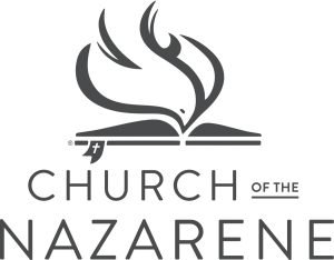 Stacked Logo - Church of the Nazarene